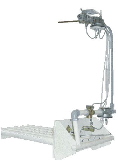 Газовая Плита Дако Инструкция